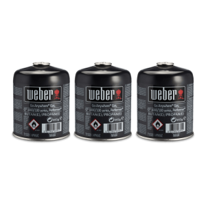 Gas Canister 3 Pack