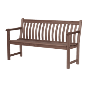 Alexander Rose Sherwood Broadfield 5ft Bench