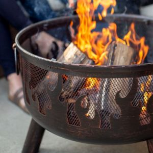 Wildfire Fire Pit