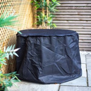 Premium Fire Pit Cover - Large