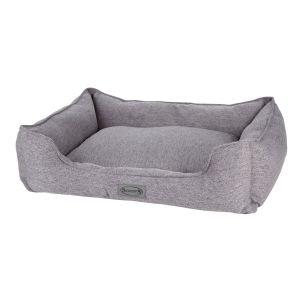Scruffs® XL Dark Grey Manhattan Box Bed