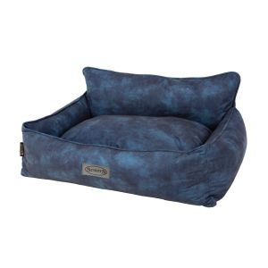 Scruffs® XL Navy Kensington Box Bed