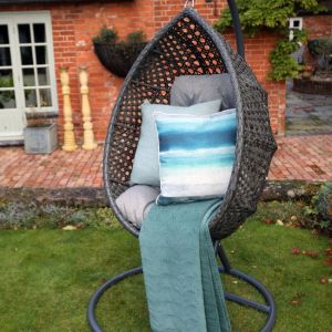 Rydal Single Hanging Egg Chair