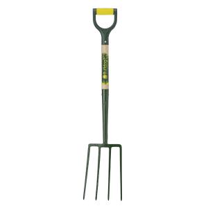 Evergreen Digging Fork