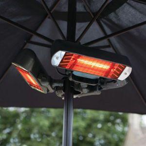 Heatmaster Slimline Parasol Heater