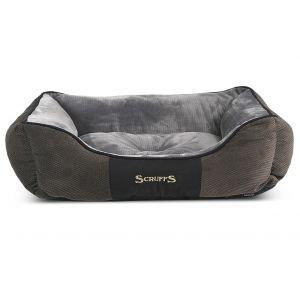 Scruffs® XL Graphite Chester Box Bed