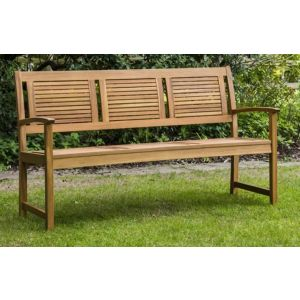 Acacia Lakeside 5ft Bench