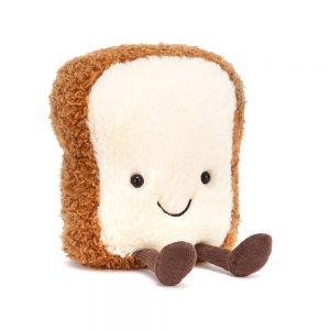 Small Amuseable Toast