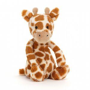 Jellycat Small Bashful Giraffe