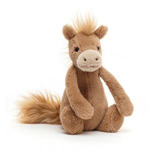 Jellycat Medium Bashful Pony