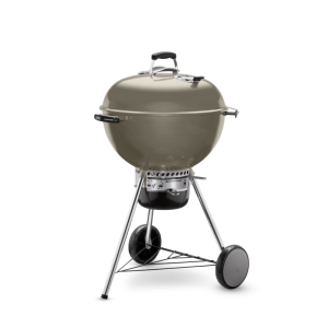 Weber Master-Touch 57cm GBS C-5750 Charcoal Barbecue