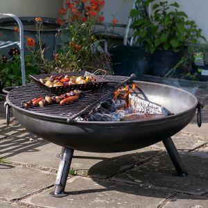 Celeste Fire Pit 50cm