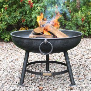 Classic Fire Pit 50cm