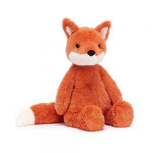 Jellycat Cushy Fox