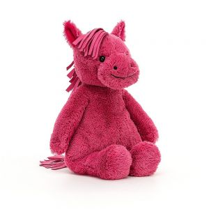 Jellycat Cushy Pony
