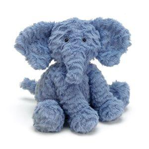 Jellycat Medium Fuddlewuddle Elephant