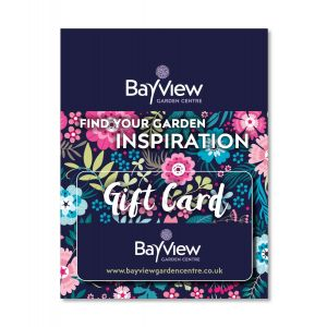 Bay View Gift Card £20
