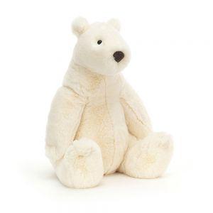 Jellycat Hugga Polar Bear