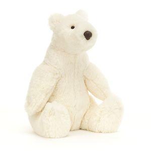 Jellycat Little Hugga Polar Bear