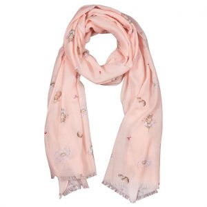 Wrendale 'Oops a Daisy' Scarf