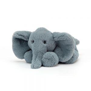 Jellycat Large Huggady Elephant