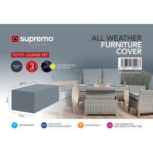 Lounge Set Furniture Cover