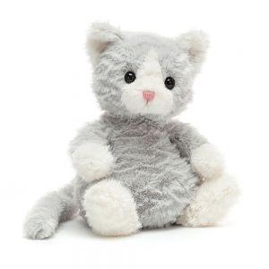 Jellycat Mitten Kitten Shimmer