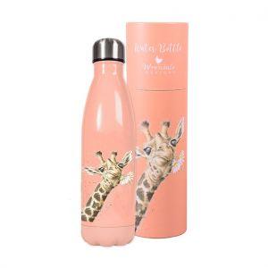 Wrendale 'Flowers' Water Bottle