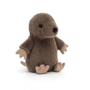 Jellycat Nippit Mole