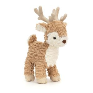 Jellycat Medium Mitzi Reindeer