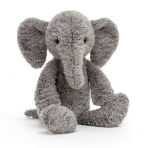 Jellycat Rolie Polie Elephant