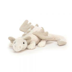 Jellycat Little Snow Dragon