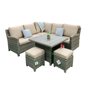 Athena Mini Modular Dining Set