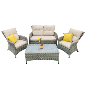 Athena Lounge Set