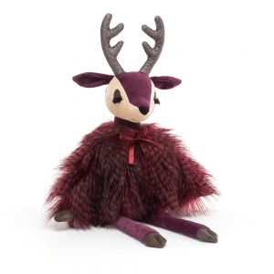 Jellycat Medium Viola Reindeer