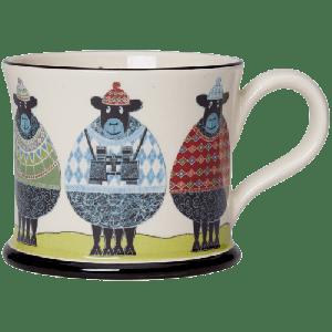 Wooly Ramblers Mug