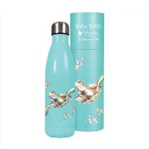 Wrendale 'Swimming School' Water Bottle